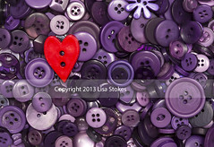 2013:365:268 (Lisa-S) Tags: ontario canada clothing purple heart buttons sewing lisas 650 365 crafting brampton invited day268 oddmanout day268365 3652013 365the2013edition copyright2013lisastokes getty2013 25sep13 getty20131001