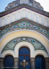 St. Nicholas of Sofia (farflungistan) Tags: church architecture sofia bulgaria stnicholas stnicholaschurch    sofiamunicipality  stnicholasofsofia