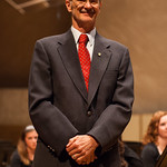 """<b>Home Coming Concert 2013</b><br/> Home Coming Concert 2013 Carlo A. Sperati Award: Harry Hindson III '70  By: Imsouchivy Suos (G.V.) 06/10/13<a href=""""http://farm3.static.flickr.com/2874/10126833006_cdb74fede3_o.jpg"""" title=""""High res"""">∝</a>"""
