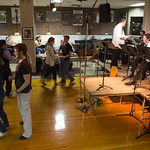 """<b>Homecoming Jazz Performance 2013</b><br/> Homecoming Jazz Performance in Marty's Cybercafe on Friday October 4 - Photo by Maria da Silva<a href=""""http://farm3.static.flickr.com/2874/10128944754_dd805c4689_o.jpg"""" title=""""High res"""">∝</a>"""