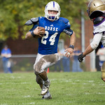 """<b>HomecomingFootball2013_AL_12</b><br/> Homecoming 2013 footbal game against Loras College. This was the 100th season of football for Luther College.  Septmeber 5th 2013. Photo by Aaron Lurth<a href=""""http://farm3.static.flickr.com/2874/10140473216_47bf07c890_o.jpg"""" title=""""High res"""">∝</a>"""