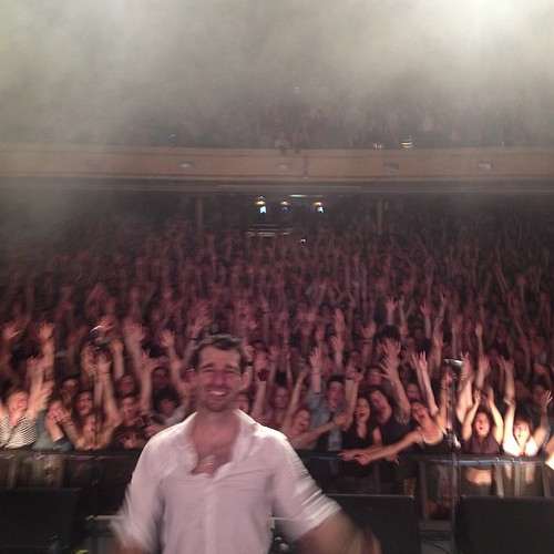Enmore #1- In awe of you...