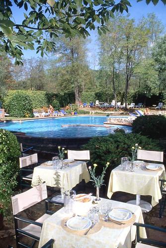Hotel Astoria - Montecatini T.