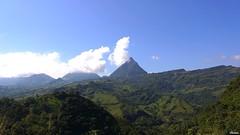 Cerro Tusa (Carlos Valencia.) Tags: verde montaas suroeste cerrotusa