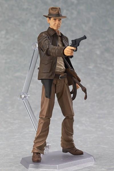 MAXFACTORY  figma Indiana Jones