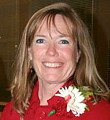 Lea Wainwright, Delaware Teacher of the Year 2014