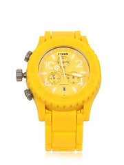NIXON  THE RUBBER CHRONO 4220 WATCH Fashion Fall Winter 2013-14 (xecereterys) Tags: winter fall women watches watch rubber nixon accessories 2012 chrono 4220 vision:text=0524 nixontherubberchrono4220watchfallwinter2012womenaccessorieswatches