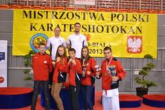 MP Bielsko Biała 26-27.10.2013