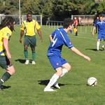 v Wairarapa United 9
