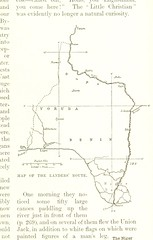 Image taken from page 299 of 'The Story of Africa and its Explorers. [With plates and maps.]' (The British Library) Tags: bldigital date1892 pubplacelondon publicdomain sysnum000495562 brownrobertmaphd medium vol01 page299 mechanicalcurator imagesfrombook000495562 imagesfromvolume00049556201 map wp:bookspage=synopticindexafrica georefphase2 geo:osmscale=6 geo:continent=africa geo:country=ng geo:country=nigeria hasgeoref sherlocknet:tag=river sherlocknet:tag=egypt sherlocknet:tag=avid sherlocknet:tag=white sherlocknet:tag=english sherlocknet:tag=distance sherlocknet:tag=vast sherlocknet:tag=short sherlocknet:tag=regular sherlocknet:tag=mouth sherlocknet:tag=black sherlocknet:tag=country sherlocknet:tag=bight sherlocknet:tag=canoe sherlocknet:tag=ava sherlocknet:tag=avail sherlocknet:tag=consider sherlocknet:category=maps