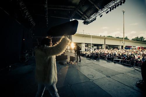 Romano Nervoso Live Concert @ Ronquieres Festival-1407