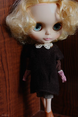 weater for 12 and 16inch doll