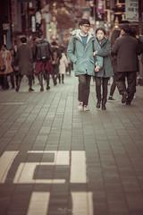 DSC00814 (makudo7) Tags: trip people f14 candid sony streetphotography 85mm korea seoul traveling southkorea planar carlzeiss sal85f14za laea1 nex6