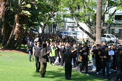 9th Annual Ashura Procession  - Australia 11