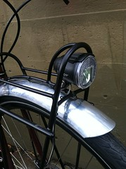 Light mount (Bantam Bicycle Works) Tags: bike bicycle stem handmade rack works custom bantam uploaded:by=flickrmobile flickriosapp:filter=nofilter