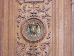PARIS portes P1160455 (Dorenrof Claudius **PARIS**) Tags: door city paris france porte