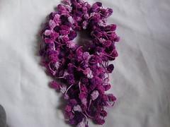 DSC02816 (Artesanato com amor by Lu Guimaraes) Tags: artesanato fuxico trico crochê {vision}:{outdoor}=0736 byluguimarães {vision}:{plant}=0753