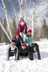 IMG_3601 (Students Love Travel) Tags: travel carnival school winter canada love ice students trois de french hotel high cafe place quebec fort grand abraham du bistro falls musee le crepe program clarendon carnaval educational middle plains casse cochon montmorency cosmos luge royale breton glace garcons allée dingue