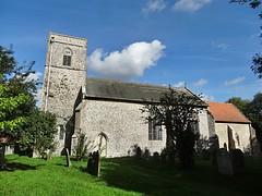 Norfolk,   Calthorpe (jmc4 - Church Explorer) Tags: church norfolk calthorpe