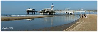 Scheveningen - De Pier