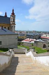 Výhled (*Já*) Tags: město střechy výhled