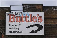 10Foot, Dets, Grime, Heato Aser... (Alex Ellison) Tags: urban its graffiti tag graff grime aser northwestlondon dets 10foot heato heatoh