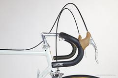 leather bicycle san super record marco 1970 regina 1980 pep giovanni oro nisi campagnolo peppino losa magni concor vittuone almarc