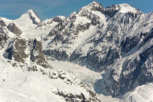 Fiescher Gletscher