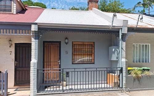5 Ada Street, Erskineville NSW