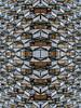Triangles (Ed Sax) Tags: triangle pattern muster blau blue fassade fascade edsax london oxfordstreet abstract england gb greatbritain art kunst kunstphotographie photokunst photoart brown braun glas window fenster