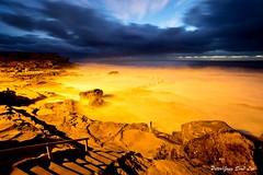 Dawn sea (jongsoolee5610) Tags: seascape maroubra sydneyseascape sydney australia dawn sea soe