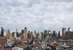High Sky Above Midtown (20170324-DSC08995) (Michael.Lee.Pics.NYC) Tags: newyork aerial hotelview presslounge ink48 hellskitchen midtownmanhattan timessquare clouds architecture cityscape skyline rooftops sony a7rm2 zeissloxia21mmf28