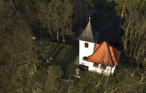 Kaplička Sv. Cyrila a Metoděje - DJI_0028 TIFF