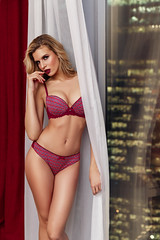 ROSE&PETAL_AW2017-026 (Dizaz) Tags: rosepetal lingerie 2017 2018 fashion homewear sexy underwear france collection