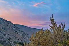 Bishop Creek Sunset  A2480 (bkies1) Tags: sunset bishopcreek aspendell easternsierras easternsierra sierras sierranevada inyonationalforest inyo