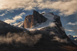 Breidablik Peak