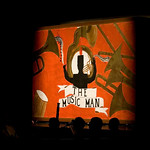 2011 Music Man (Opening Cast)