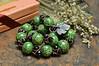 DSC_1018-9 (Liziart Alena) Tags: авторскиеукрашения натуральныекамни бусины хрусталя полимернаяглина фимо зеленый черная смородина бусы браслет комплектукрашений украшениенашею ручнаяработа green instagram jewelery fimo bracelet bijou