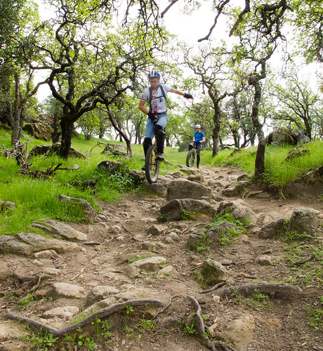 Rock Gardens trail