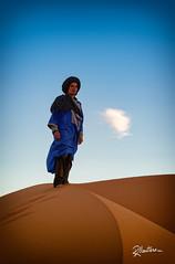 Scouting (Riccardo Maria Mantero) Tags: mantero riccardo maria guide morocco people portrait sahara travel riccardomantero riccardomariamantero