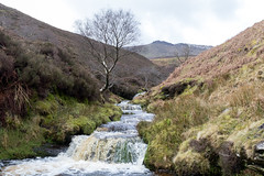 Kinder Scout-1-7 (half man half fuji) Tags: kinder scout derbyshire fairbrook cascade waterfall national park countryside walking hiking canon eos 80d 1740l