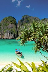 Koh Tao Beach   Thailand (travelingpage) Tags: travel traveling traveler destinations journey trip vacation places explore explorer adventure adventurer