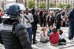 DSC07788.jpg (Reportages ici et ailleurs) Tags: frontnational lycéen paris macron election présidentielle élection seçim presidential manifestation contestation lepen