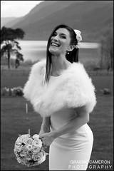 lovely-bride (graeme cameron photography) Tags: armathwaite hall wedding photographers