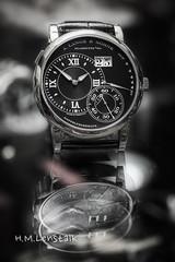 L1010369 (h.m.lenstalk) Tags: leica t typ 701 macro apo elmarit tl 60mm 60 12860 asph apomacroelmarittl stilllife product watch time timepiece uhren zeit glashütte alangesöhne alange lange 1 lange1