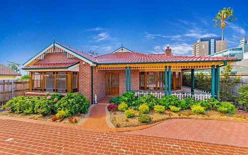 17 & 17A Livingstone Street, Burwood NSW
