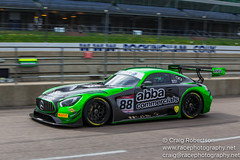 IMG_0121 (WWW.RACEPHOTOGRAPHY.NET) Tags: 88 britgt britishgtchampionship corby gt3 greatbritain martinshort mercedesamg richardneary rockingham teamabbawithrollcentreracing