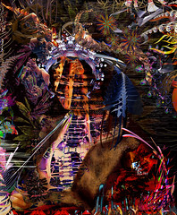 Reappearance of Superimposed Resignation of Creativ Wonderment (virtual friend (zone patcher)) Tags: computerdesign digitalart digitaldesign design computer digital abstract surreal graphicdesign graphicart psychoactivartz zonepatcher newmediaforms photomanipulation photoartwork manipulated manipulatedimages manipulatedphoto modernart modernartist contemporaryartist fantasy digitalartwork digitalarts surrealistic surrealartist moderndigitalart surrealdigitalart abstractcontemporary contemporaryabstract contemporaryabstractartist contemporarysurrealism contemporarydigitalartist contemporarydigitalart modernsurrealism photograph picture photobasedart photoprocessing photomorphing hallucinatoryrealism fractal fractalart fractaldesign 3dart 3dfractals digitalfiles computerart fractalgraphicart psychoactivartzstudio digitalabstract 3ddigitalimages mathbasedart abstractsurrealism surrealistartist digitalartimages abstractartists abstractwallart contemporaryabstractart abstractartwork abstractsurrealist modernabstractart abstractart surrealism representationalart futuristart lysergicfolkart lysergicabsrtactart colorful cool trippy geometric newmediaart psytrance