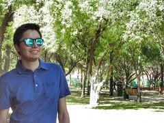 (marqueztania371) Tags: sun april brightly natural shine vibrantcolors fundidora mexico monterrey nikon