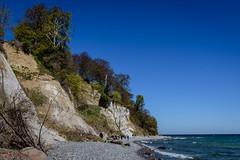 Sassnitz Steilküste (Norbert Liese) Tags: familie strand sigma1835f18dchsm sassnitz ostsee nikon d7200 steilküste